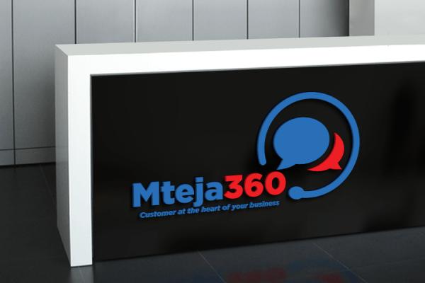 Mteja360 Brand Identity Development
