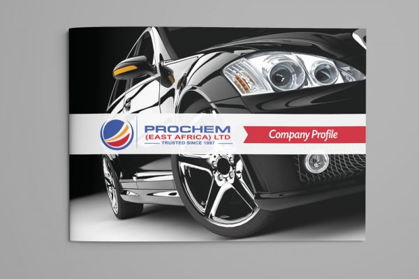 Prochem East Africa Company Profile Development
