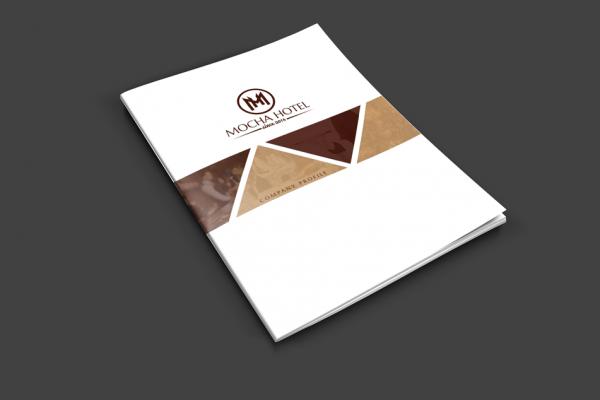 Hotel Company Profile Development – Mocha Hotel Kenya