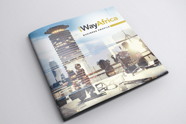 iWayAfrica company profile development