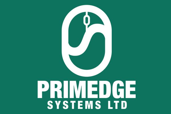 Technology Startup Brand Identity Design – Primedge Systems Ltd