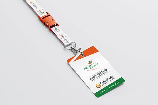 NGO Project Branding JOYWO