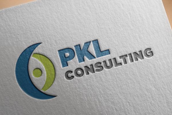 Consulting business brand identity development
